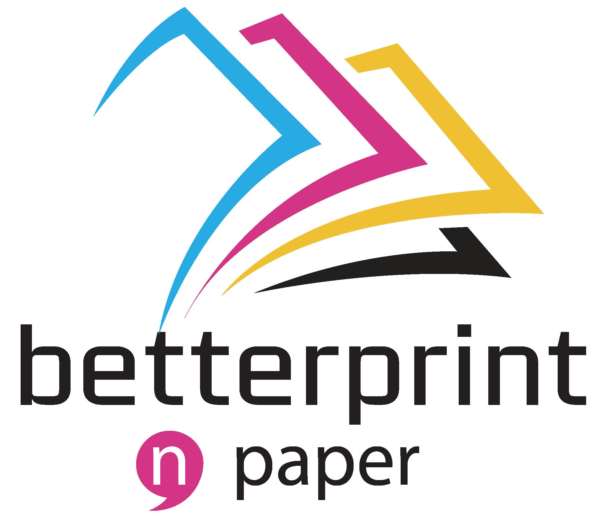 Betterprint n' Paper
